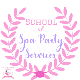 School of Spa Party Services